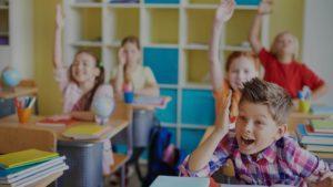 Поступление в школу с 1.03. 2019 г начинается набор детей в 1 класс.